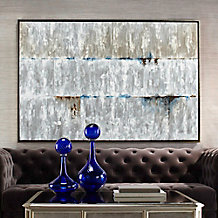 Luxe for Less Art