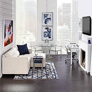 Cooper Zuri Small Spaces Inspiration