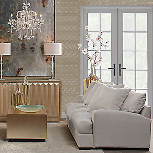 Stella Adaline Living Room Inspiration