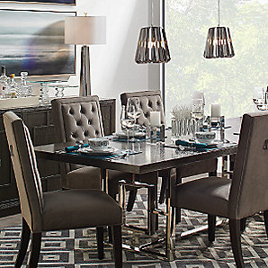 Rylan Maxwell Dining Room Inspiration