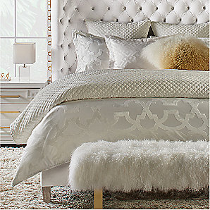 Jen York Bedroom Inspiration