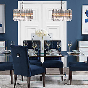 Savoy Maxwell Dining Room Inspiration