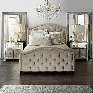 Nicolette Simplicity Bedroom Inspiration