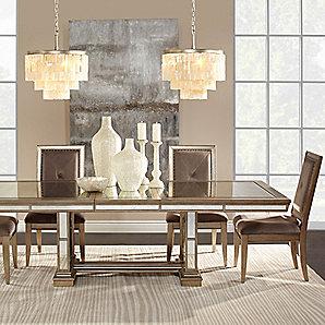Ava Bella Dining Room Inspiration