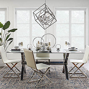 Axis Claude Dining Room Inspiration