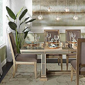 Ava Pendant Dining Room Inspiration