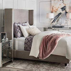 Blakely Ares Bedroom Inspiration