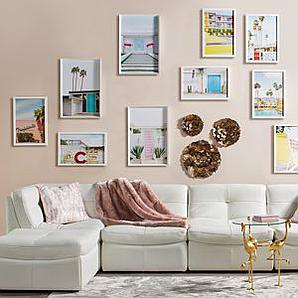 Convo Avanti Living Room Inspiration