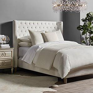 Jen Regal Bedroom Inspiration