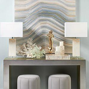 Modern Agate Acadia Entryway Inspiration