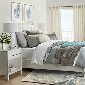 Emory Windsor Bedroom Inspiration