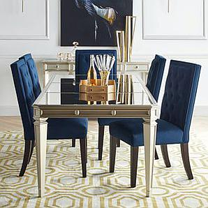 Regal Maxwell Dining Room Inspiration