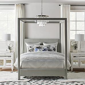 Paloma Concerto Bedroom Inspiration