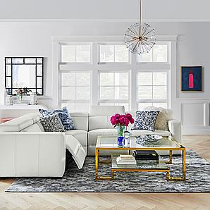 The Verona Duplicity Living Room Inspiration