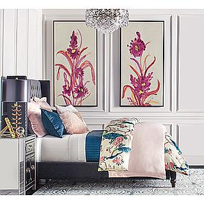 The Roberto Simplicity Bedroom Inspiration
