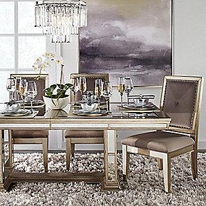 Ava Paramount Dining Room Inspiration