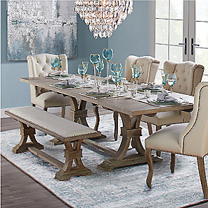Celeste Archer Dining Room Inspiration