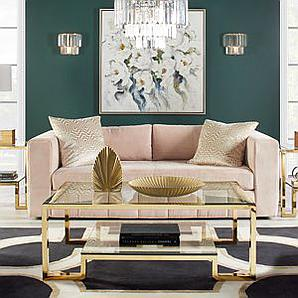 Morgan Duplicity Living Room Inspiration