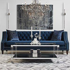 Hampstead Savoy Living Room Inspiration