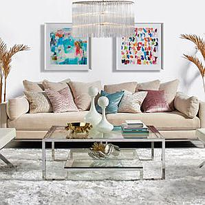 Ventura Duplicity Living Room Inspiration