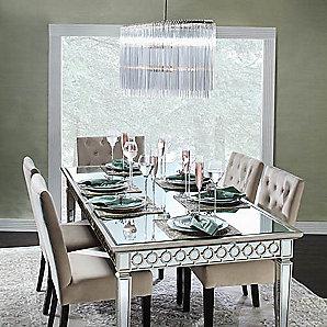 Sophie Cascada Dining Room Inspiration