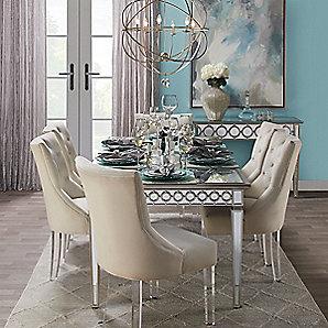 Sophie Eclipse Dining Room Inspiration
