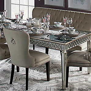 Sophie Charlotte Dining Room Inspiration