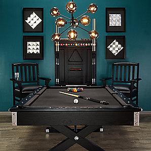 HO15 Pool Table