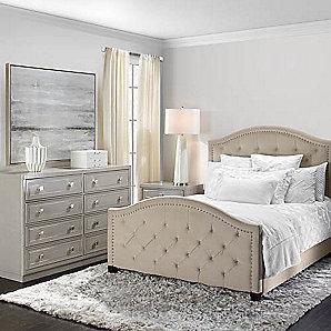 Cadence Nicolette Bedroom Inspiration