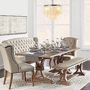 Archer Everglade Dining Room Inspiration