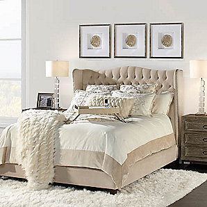 Jameson Marabella Bedroom Inspiration