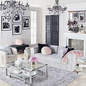 Morgan Aria Duplicity Living Room Inspiration