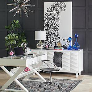 Jett Bradford Office Inspiration