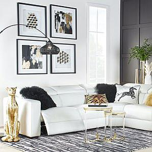 Verona Murano Living Room Inspiration