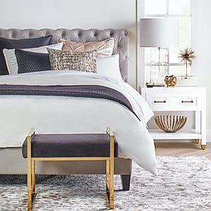 Jules Windsor Bedroom Inspiration