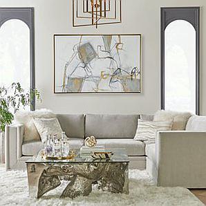 Luka Sequoia Living Room Inspiration