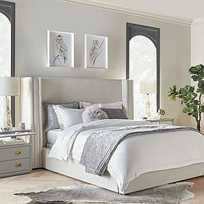Luka Mardon Bedroom Inspiration