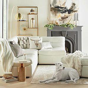 Convo Capri Living Room Inspiration