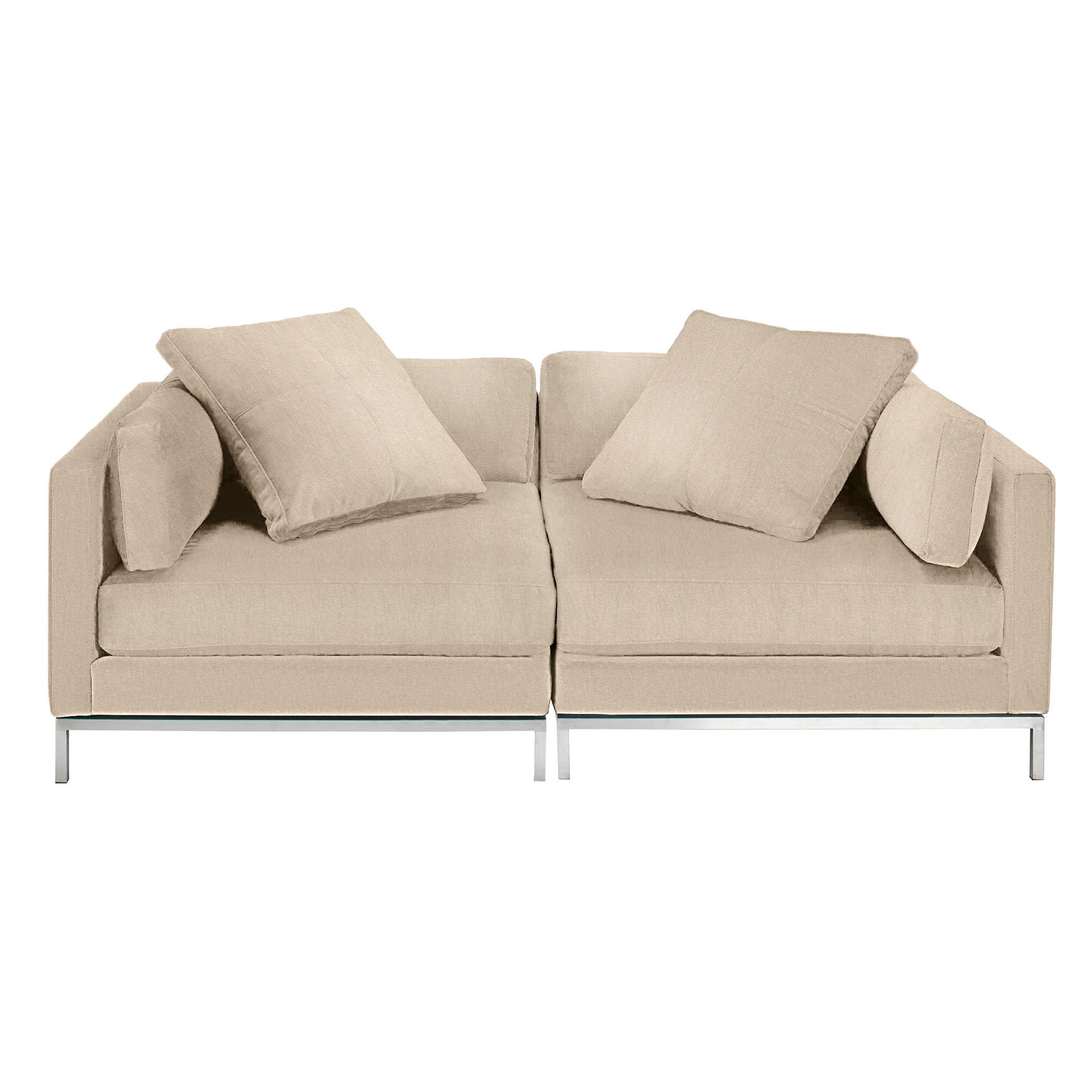Ventura Sofa 2 Pc Duplicity