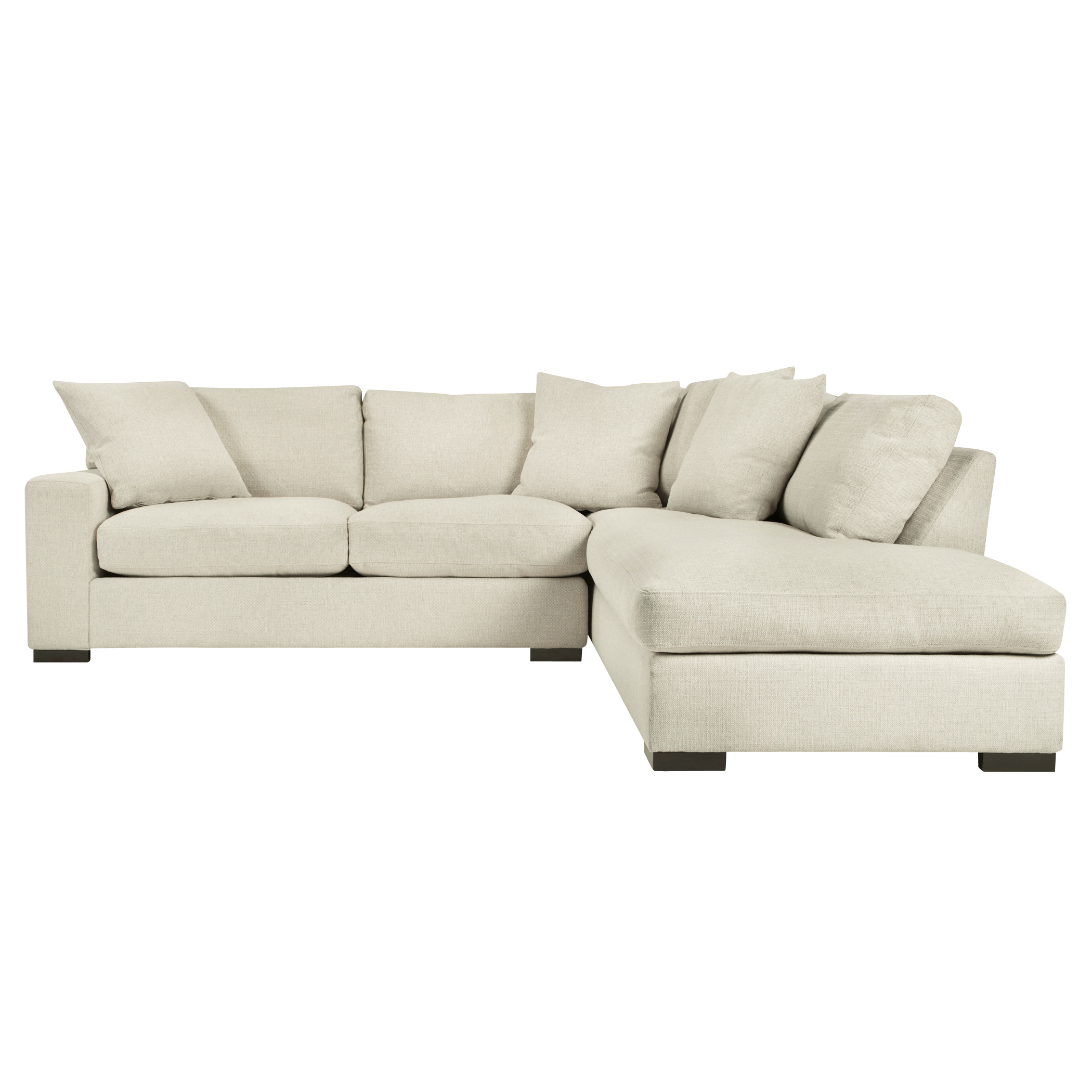 Del Mar Sectional Sofa Chic