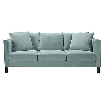 "Details Soft Roll Arm Sofa - 89"""