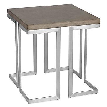 Emmett End Table