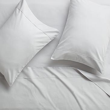 Calado Sheet & Pillowcase Sets - Grey