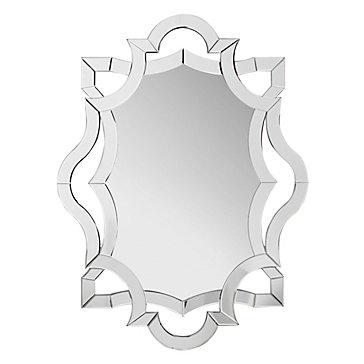Edessa Mirror
