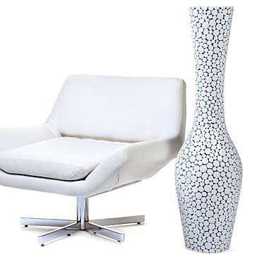 Oslo Floor Vase Decor Fall Clearance Collections Z