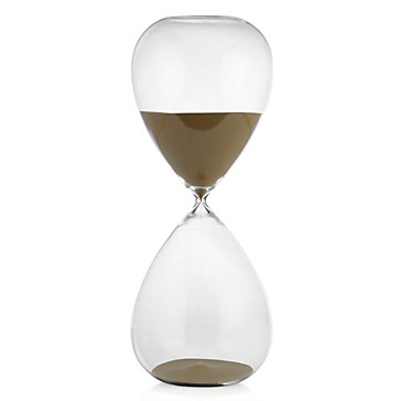 "18""H Hourglass"