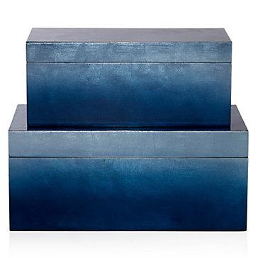 Mika Boxes - Set of 2