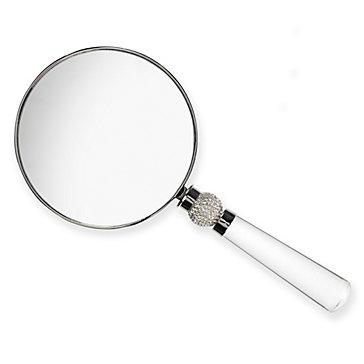 Victoria Hand Mirror
