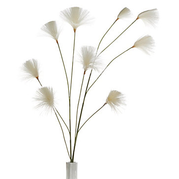 Faux Papyrus Reed - Set of 3