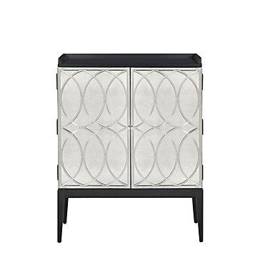 Tivoli Mirrored Cabinet